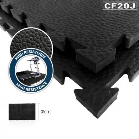 Tapis Tatami Gym CF20J - 2cm
