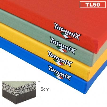 Tatami certificat traditionnel - TL50