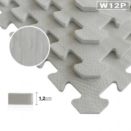 Kit Yoga 4 pièces - W12P