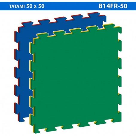 Tapis Tatami - B14FR-50