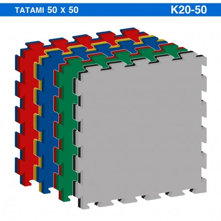 Tapis Tatami - K20-50