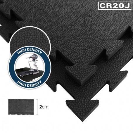 Tatami Crossfit Haute Densité 2cm - CR20J
